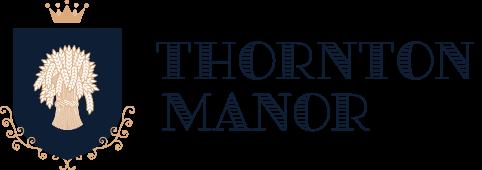 Thornton Manor Logo