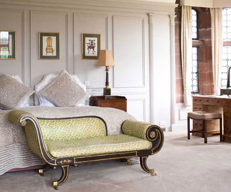 Thornton Manor Accommodation