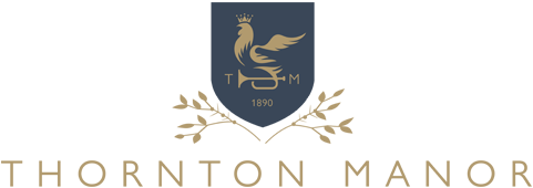 Thornton Manor Logo