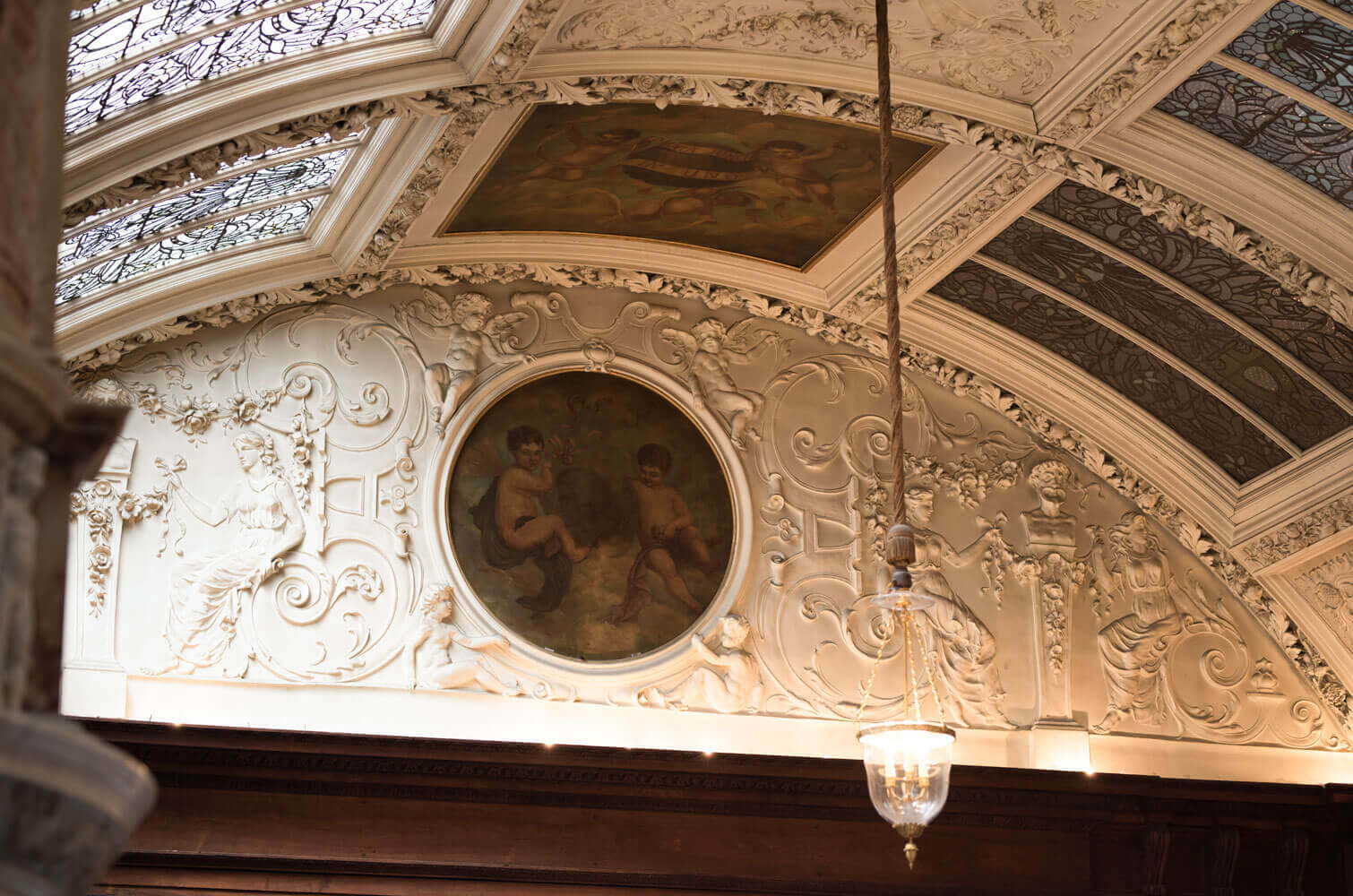 Thornton Manor Hall
