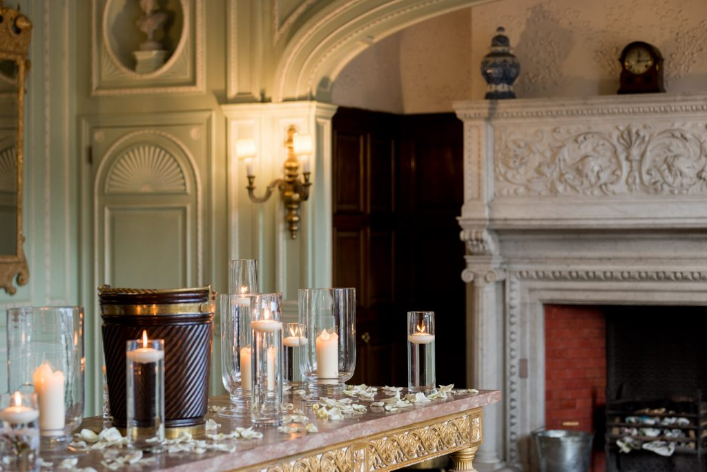 Thornton Manor Events