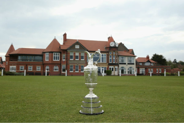 British Open Corporate Venue