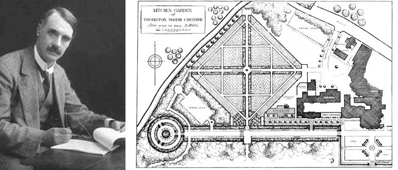 Thomas Mawson | The Art & Craft of Garden-Making