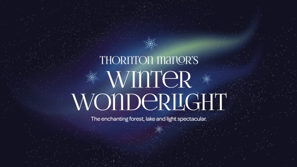 Winter Wonderlight