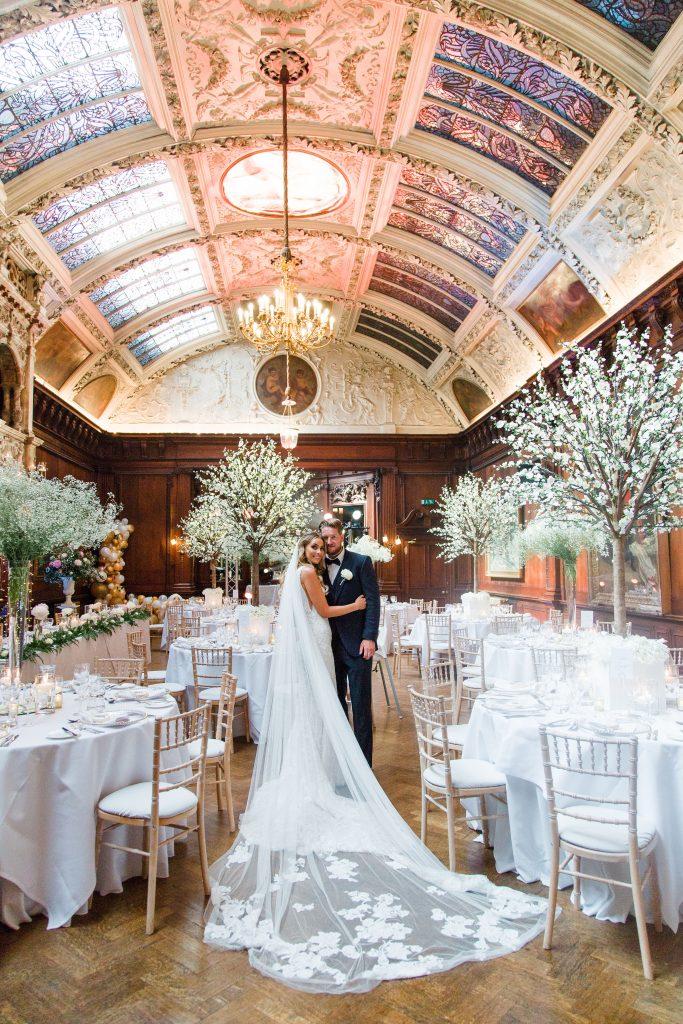 Manor Wedding Package