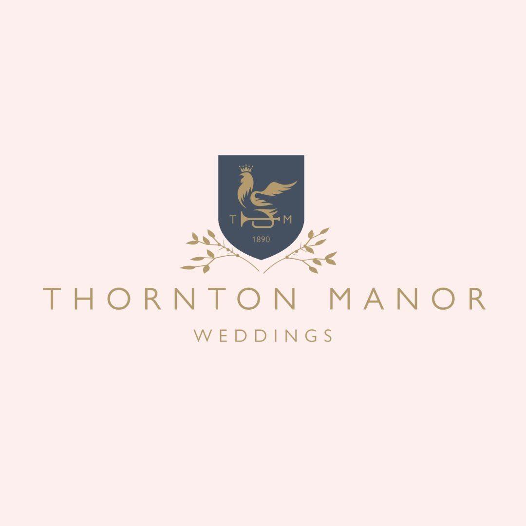 Thornton Manor | Wedding Venue